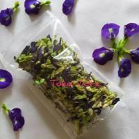 Bunga Telang Kering Organik 20 gram