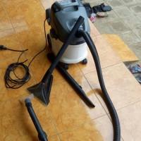 Vakum Vacum Vacuum Carpet Cleaner Extractor Karcher SE 6100 Second