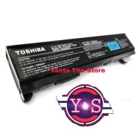 Baterai Laptop Toshiba 3399 A80 A100 A105 A135 M115 M45 M55 PA33998