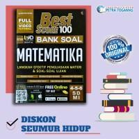BEST SCORE 100 BANK SOAL MATEMATIKA // IPA SD /MI 4-5-6 KURIKULUM 2013