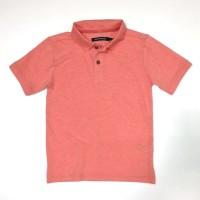 Kaos Polo Shirt Anak Calvin Klein Jeans Original