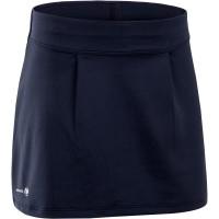 Artengo rok tenis anak essential 100 biru decathlon - 8325578