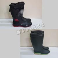 Sepatu Boot Karet AP