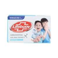 LIFEBUOY BAR SOAP BLUE COOLFRESH 85 GR