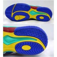 Sale Sepatu Asics Tiger Volley Volly Voli Proh Ace Mid (Setengah