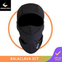 Respiro Balaclava 3CT | Masker Motor Untuk Helm Half dan Full Face
