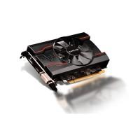 VGA Sapphire Pulse Radeon RX 550 2GB - RX 550 2 GB DDR5 Diskon