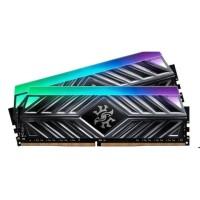 ADATA DDR4 XPG SPECTRIX D41 GREY PC24000 32GB (2X16GB) / RAM 32GB
