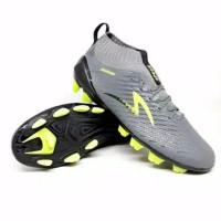 Terhot Sepatu Bola Murah Specs Accelerator Infinity Black Dark Granite