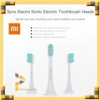 Xiaomi Mijia Electric Toothbrush T100 Replacement 3 Pcs