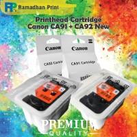 Print Head Cartridge Canon G1000 G2000 G3000 Black / Color CA91 / CA92