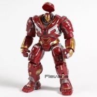 Action Figure Hulkbuster 18 cm Avengers EndGame Hulk Buster Iron Man