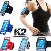 Universal sport armband case Sarung Hp dilengan waterproof 6.2