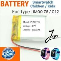 Baterai Original Smart Watch Kids Anak Imoo Z5 , Z6 , Imo Z2 PL582728