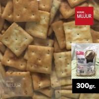 BISKUIT TEXA NISSIN 300GR - BISKUIT JADUL- HIGIENIS- GURIH