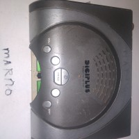 TV Tuner combo ADVANCE GADMEI video out AV converter to VGA MONITOR