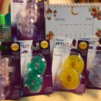 avent soothie pacifier mpeng 0-3m