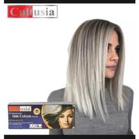 Cultusia Hair Color Ash Blonde 0/11 60Ml