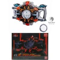 Bandai Premium Ultraman R/B DX Rube Gyro Mitsurugi Saki Type