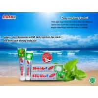 Siwak F Pasta Gigi Herbal - 190 Gram