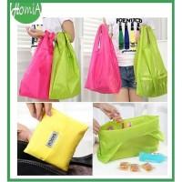Baggu Bag Reusable Tas Belanja Lipat Serbaguna Kantong Jinjing Praktis