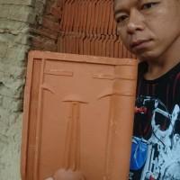 Genteng Karang Pilang / Kodok / Pentol / Prentol