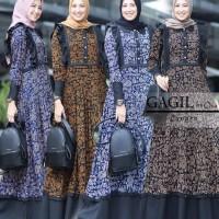 Dress Lunara Gagil Fashion by Ova