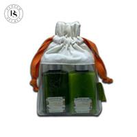 Travel Kit (Body Wash & Body Lotion)