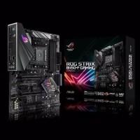 Asus ROG Strix B450-F Gaming (AMD B450,AM4,DDR4) Support Ryzen 2nd Gen