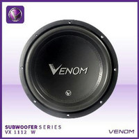 Subwoofer 12 inchi VENOM VX 1112W Double coil