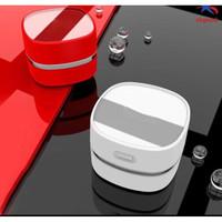 Mini vacuum desktop dashboard cleaner baterai penghisap debu mini