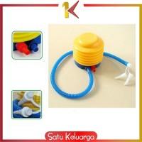 SK-M9 Pompa Angin Injak Manual Air Pump Untuk Kolam Renang Karet Anak