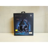 RGB GAMING HEADSET SADES DIABLO SA-916 REALTEK AUDIO 7.1