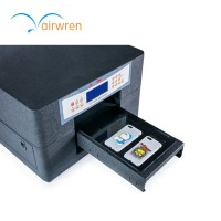 Multicolor Top-Selling Flatbed UV Printer Machine A4 size For Cell