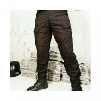 Baju Pakaian celana pria Celana Pramuka Panjang Lapangan Pdl Tactical