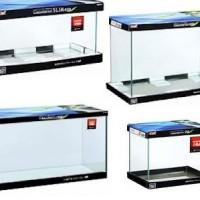 Aquarium GEX Glassterior Cube 300