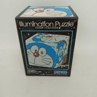 Artbox Illumination Puzzle Doraemon 150pcs LED