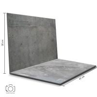 Alas Foto Lipat Cement Concrete 42 x 30 cm / Background Foto (MIL-18)