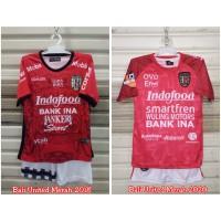 Setelan Anak Bola / Baju Bola Anak Bali United