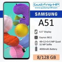Samsung Galaxy A51 8/128 GB Garansi Resmi SEIN