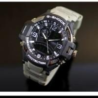 jam tangan cassio G shok