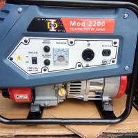 Generator/Genset moswell 1000watt 4tak
