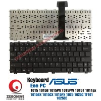 Keyboard Asus Eee PC EPC 1015BX 1015CX 1015PX 1025 1025C TF101 1025CE