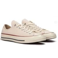 sepatu CONVERSE Chuck 70s OX tali original 100%
