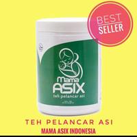 mama ASIX (teh pelancar ASI)