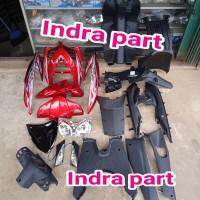 cover full body halus kasar motor vario cw 110 karbu