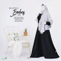 DAS MUSLIM - BALOTELI EMBOS 2XL