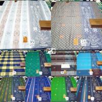 Sarung Wadimor Primer Excellent Motif BHS Songket Original
