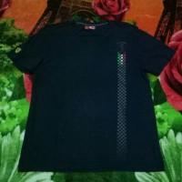 baju kaos tee shirt original puma ferrari italia italy black hitam ori