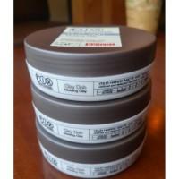SEGERA DAPATKAN HAIR WAX FIX PROFESSIONAL CLAY DOH MOLDING POMADE